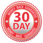 30 Day Guarantee Logo